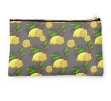 When life gives you lemons Studio Pouch