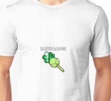 Earth Badge - Pokemon Unisex T-Shirt