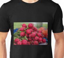 Radishes Unisex T-Shirt