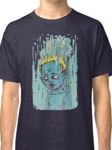 The Blue Boy with the Golden Hair Classic T-Shirt