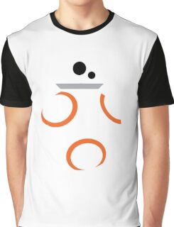 BB-8 Minimal Graphic T-Shirt