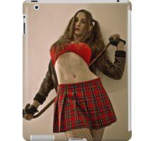Sexualised Thuggery 2 iPad Case/Skin