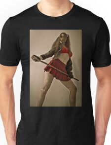 Sexualised Thuggery 3 Unisex T-Shirt