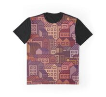 11:30 AM, day over the city Graphic T-Shirt