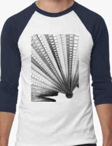 Oyasumi Punpun  Men's Baseball ¾ T-Shirt