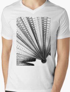Oyasumi Punpun  Mens V-Neck T-Shirt