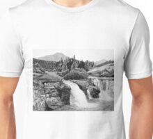 Lundbreck Falls Unisex T-Shirt