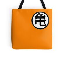 Dragon Ball Z - Goku's Shirt Front Tote Bag