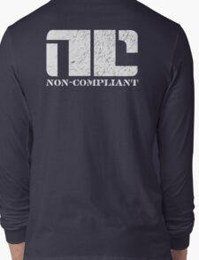 Non Compliant Long Sleeve T-Shirt