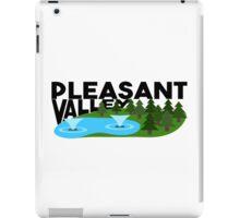 Pleasant Valley Park iPad Case/Skin