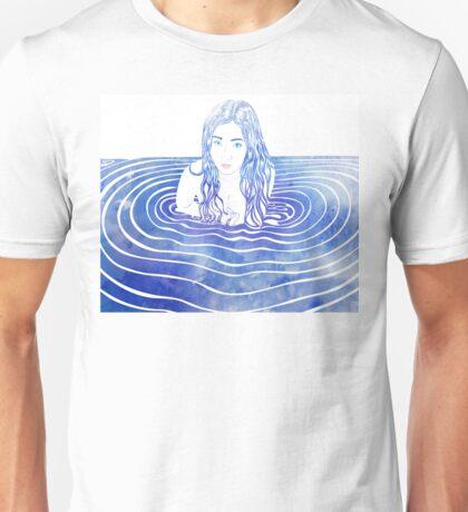 WATER NYMPH LIII Unisex T-Shirt