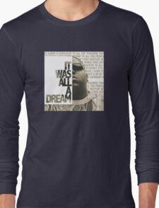 Notorious B.I.G Long Sleeve T-Shirt