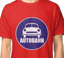 AUTOBAHN Classic T-Shirt