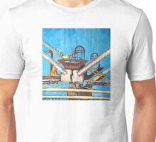Bay Bridge demolition 02 Unisex T-Shirt