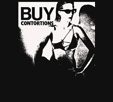 the contortions t shirt Classic T-Shirt