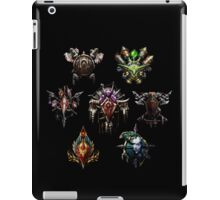 For the Horde! iPad Case/Skin
