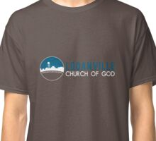 Loganville Church of God Classic T-Shirt