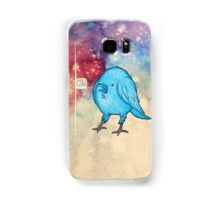 Riley the Raven Samsung Galaxy Case/Skin