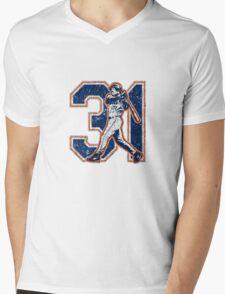 31 - Piazza (vintage) Mens V-Neck T-Shirt