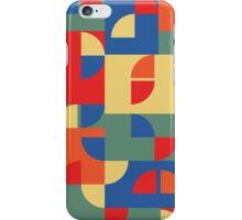 Funky pattern iPhone Case/Skin