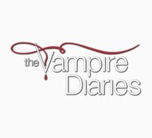 The Vampire Diaries Kids Clothes