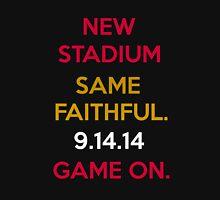 Wear to San Francisco 49ers Levi's Stadium Opening Day! - Kaepernick Willis Unisex T-Shirt