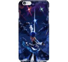 Aqua - Kingdom Hearts Birth by Sleep iPhone Case/Skin
