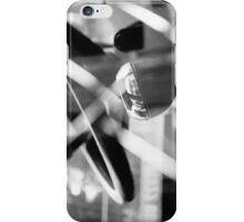 SHATTERPROOF DREAMS (JCB Cab Bokeh) iPhone Case/Skin