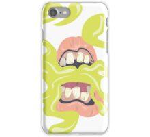 Barfffffff iPhone Case/Skin