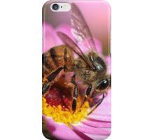 Bee my honey iPhone Case/Skin