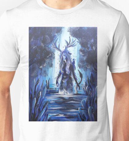 """Shapeshifter"" Unisex T-Shirt"