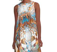 16-03-27o A-Line Dress