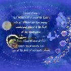 A well known prayer by Sherri     Nicholas