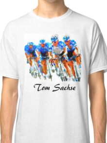 Cyclist Tee Shirt Classic T-Shirt