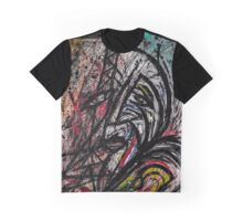 portrait of a catalyst Graphic T-Shirt