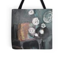 melody of an old tango Tote Bag