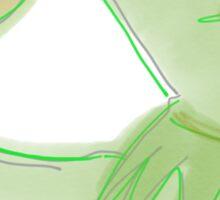 Kermit sipping Tea meme Sticker