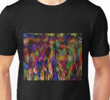 Rays of Light  Unisex T-Shirt