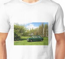 Very Green Austin 1300 Unisex T-Shirt