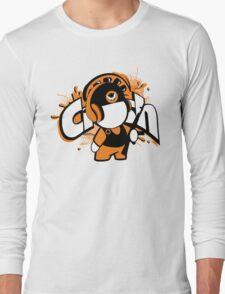 TPC Team Orange Crush Long Sleeve T-Shirt