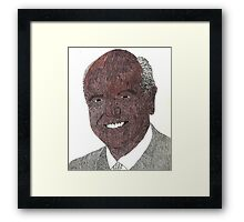 jimmy Paterson Framed Print