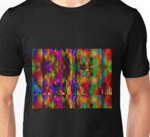 Rays of Light 2  Unisex T-Shirt