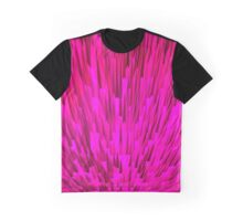 Pink City Nr. 01 Graphic T-Shirt