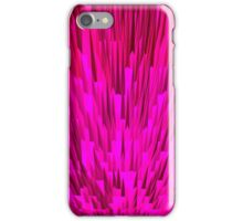Pink City Nr. 01 iPhone Case/Skin