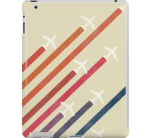 Aerial display iPad Case/Skin