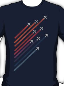 Aerial display T-Shirt