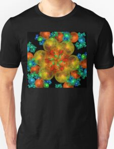 Clowning Around Unisex T-Shirt