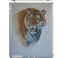 A Tribute to Tigers iPad Case/Skin