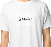 SKWAD - Suicide Squad Cast Inspired Classic T-Shirt