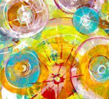 Big Bang 2 Sticker